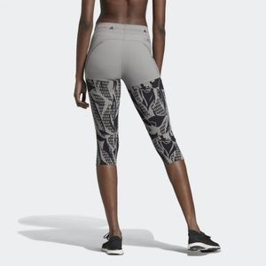 NWT STELLA MCCARTNEY Run Adizero leggings Size S